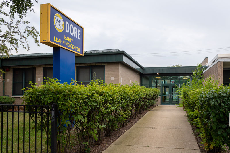 DORE EARLY LEARNING CENTER