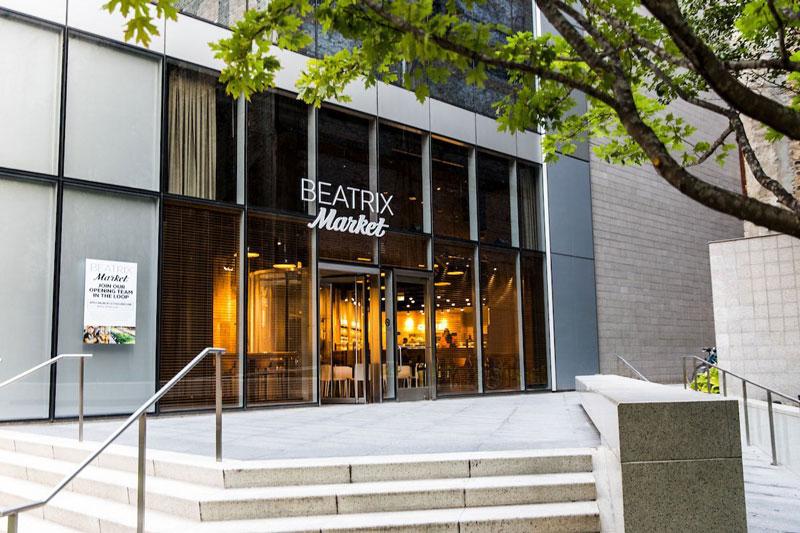 BEATRIX MARKET – WACKER
